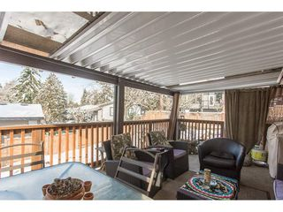 "Photo 19: 10365 SKAGIT Drive in Delta: Nordel House for sale in ""SUNBURY PARK"" (N. Delta)  : MLS®# R2137423"