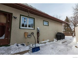 Photo 23: 334 Redberry Road in Saskatoon: Lawson Heights Single Family Dwelling for sale (Saskatoon Area 03)  : MLS®# 600688