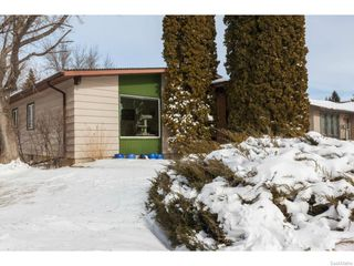 Photo 2: 334 Redberry Road in Saskatoon: Lawson Heights Single Family Dwelling for sale (Saskatoon Area 03)  : MLS®# 600688