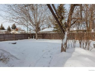 Photo 22: 334 Redberry Road in Saskatoon: Lawson Heights Single Family Dwelling for sale (Saskatoon Area 03)  : MLS®# 600688