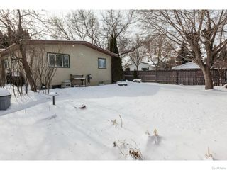 Photo 21: 334 Redberry Road in Saskatoon: Lawson Heights Single Family Dwelling for sale (Saskatoon Area 03)  : MLS®# 600688