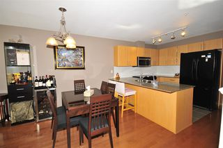 "Photo 6: 207 2780 ACADIA Road in Vancouver: University VW Townhouse for sale in ""LIBERTA"" (Vancouver West)  : MLS®# R2151829"