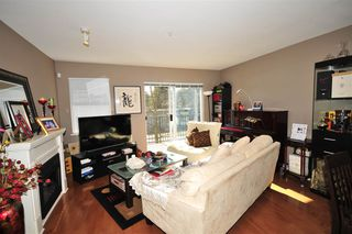"Photo 3: 207 2780 ACADIA Road in Vancouver: University VW Townhouse for sale in ""LIBERTA"" (Vancouver West)  : MLS®# R2151829"