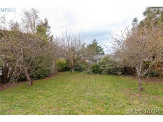 Photo 15: 1838 Newton Street in VICTORIA: SE Camosun Single Family Detached for sale (Saanich East)  : MLS®# 376379