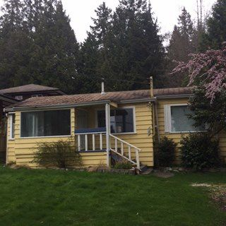 Photo 1: 3242 BEACH Avenue: Roberts Creek House for sale (Sunshine Coast)  : MLS®# R2154662