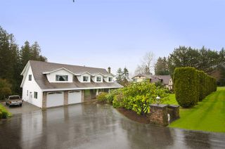 Photo 2: 16953 31 Avenue in Surrey: Grandview Surrey House for sale (South Surrey White Rock)  : MLS®# R2157307