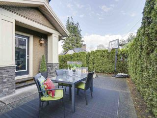 "Photo 18: 502 MCDONALD Street in New Westminster: The Heights NW House for sale in ""THE HEIGHTS"" : MLS®# R2159544"
