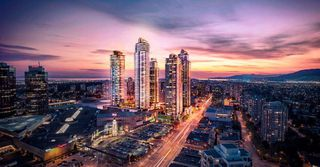 Photo 14: 3603 4688 KINGSWAY in Burnaby: Metrotown Condo for sale (Burnaby South)  : MLS®# R2159864