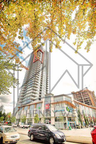 Photo 1: 3603 4688 KINGSWAY in Burnaby: Metrotown Condo for sale (Burnaby South)  : MLS®# R2159864