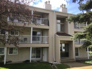 Main Photo: 101 367 WOODBRIDGE WAY: Sherwood Park Condo for sale : MLS®# E4064032