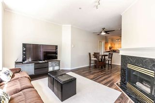 """Photo 6: 303 83 STAR Crescent in New Westminster: Queensborough Condo for sale in """"Residences by the River"""" : MLS®# R2165746"""