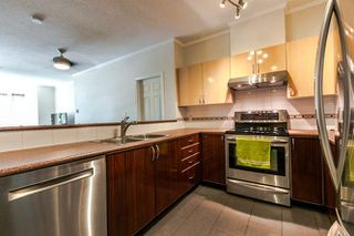 """Photo 2: 303 83 STAR Crescent in New Westminster: Queensborough Condo for sale in """"Residences by the River"""" : MLS®# R2165746"""