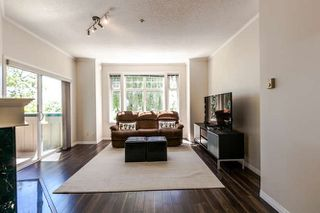 """Photo 7: 303 83 STAR Crescent in New Westminster: Queensborough Condo for sale in """"Residences by the River"""" : MLS®# R2165746"""