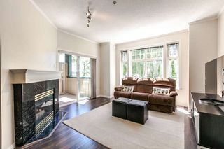 """Photo 8: 303 83 STAR Crescent in New Westminster: Queensborough Condo for sale in """"Residences by the River"""" : MLS®# R2165746"""