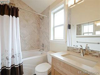 Photo 11: 1 1041 Southgate Street in VICTORIA: Vi Fairfield West Townhouse for sale (Victoria)  : MLS®# 378420