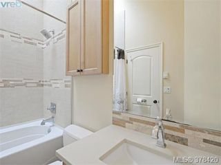 Photo 16: 1 1041 Southgate Street in VICTORIA: Vi Fairfield West Townhouse for sale (Victoria)  : MLS®# 378420