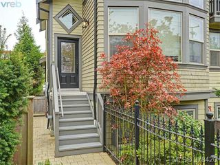 Photo 18: 1 1041 Southgate Street in VICTORIA: Vi Fairfield West Townhouse for sale (Victoria)  : MLS®# 378420