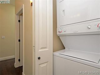 Photo 17: 1 1041 Southgate Street in VICTORIA: Vi Fairfield West Townhouse for sale (Victoria)  : MLS®# 378420