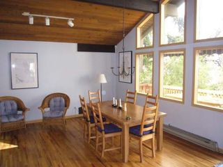 Photo 6: 260 Forbes Rd. Thetis Island in Thetis Island: House for sale : MLS®# 235194