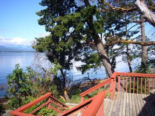 Photo 4: 260 Forbes Rd. Thetis Island in Thetis Island: House for sale : MLS®# 235194