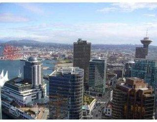 "Photo 1: 1077 W CORDOVA Street in Vancouver: Coal Harbour Condo for sale in ""SHAW TOWER"" (Vancouver West)  : MLS®# V627631"