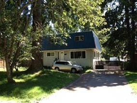 Main Photo: 840 ST. DENIS Avenue in North Vancouver: Lynnmour House for sale : MLS®# R2188937