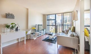 """Photo 2: 1902 1295 RICHARDS Street in Vancouver: Downtown VW Condo for sale in """"OSCAR"""" (Vancouver West)  : MLS®# R2190580"""