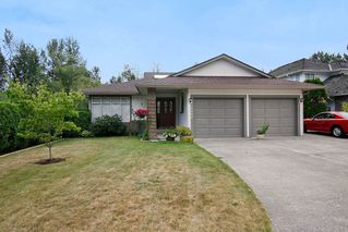 Photo 1: 30868 SANDPIPER Drive in Abbotsford: Abbotsford West House for sale : MLS®# R2191509