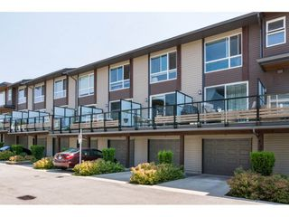 Photo 2: 73 16222 23A AVENUE in Surrey: Grandview Surrey Townhouse for sale (South Surrey White Rock)  : MLS®# R2188612