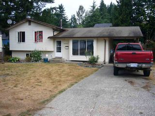 Main Photo: 32307 14TH Avenue in Mission: Mission BC House for sale : MLS®# R2196901