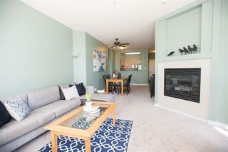"Photo 2: 209 580 TWELFTH Street in New Westminster: Uptown NW Condo for sale in ""THE REGENCY"" : MLS®# R2199088"