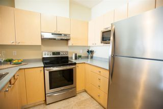 "Photo 8: 209 580 TWELFTH Street in New Westminster: Uptown NW Condo for sale in ""THE REGENCY"" : MLS®# R2199088"