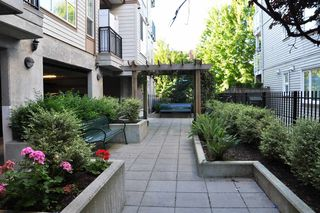 "Photo 19: 103 2343 ATKINS Avenue in Port Coquitlam: Central Pt Coquitlam Condo for sale in ""THE PEARL"" : MLS®# R2203416"