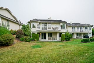 """Photo 19: 20 31450 SPUR Avenue in Abbotsford: Abbotsford West Townhouse for sale in """"Lake Point Villas"""" : MLS®# R2203347"""