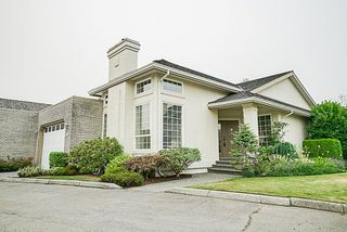 """Photo 2: 20 31450 SPUR Avenue in Abbotsford: Abbotsford West Townhouse for sale in """"Lake Point Villas"""" : MLS®# R2203347"""