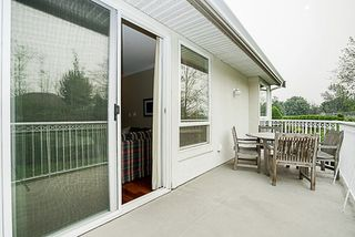 """Photo 10: 20 31450 SPUR Avenue in Abbotsford: Abbotsford West Townhouse for sale in """"Lake Point Villas"""" : MLS®# R2203347"""