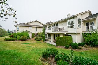 """Photo 20: 20 31450 SPUR Avenue in Abbotsford: Abbotsford West Townhouse for sale in """"Lake Point Villas"""" : MLS®# R2203347"""