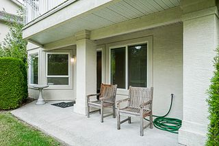 """Photo 18: 20 31450 SPUR Avenue in Abbotsford: Abbotsford West Townhouse for sale in """"Lake Point Villas"""" : MLS®# R2203347"""
