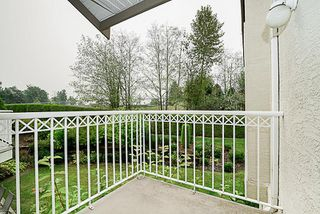 """Photo 14: 20 31450 SPUR Avenue in Abbotsford: Abbotsford West Townhouse for sale in """"Lake Point Villas"""" : MLS®# R2203347"""