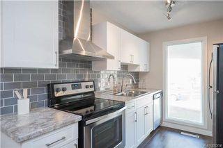Photo 5: 777 Dale Boulevard in Winnipeg: Westdale Residential for sale (1H)  : MLS®# 1725481