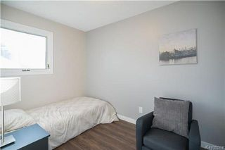 Photo 12: 777 Dale Boulevard in Winnipeg: Westdale Residential for sale (1H)  : MLS®# 1725481