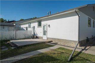Photo 16: 777 Dale Boulevard in Winnipeg: Westdale Residential for sale (1H)  : MLS®# 1725481