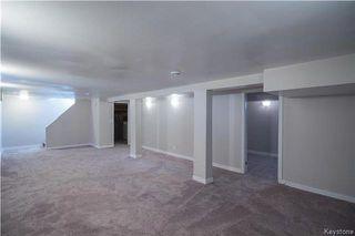 Photo 13: 777 Dale Boulevard in Winnipeg: Westdale Residential for sale (1H)  : MLS®# 1725481