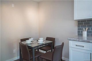 Photo 8: 777 Dale Boulevard in Winnipeg: Westdale Residential for sale (1H)  : MLS®# 1725481
