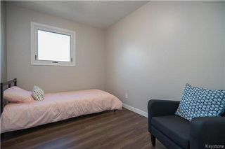 Photo 9: 777 Dale Boulevard in Winnipeg: Westdale Residential for sale (1H)  : MLS®# 1725481