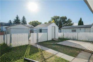 Photo 17: 777 Dale Boulevard in Winnipeg: Westdale Residential for sale (1H)  : MLS®# 1725481