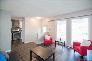 Photo 2: 777 Dale Boulevard in Winnipeg: Westdale Residential for sale (1H)  : MLS®# 1725481