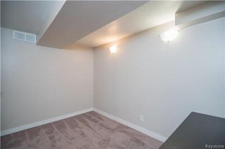 Photo 15: 777 Dale Boulevard in Winnipeg: Westdale Residential for sale (1H)  : MLS®# 1725481