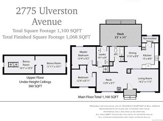 Photo 10: 2775 ULVERSTON Avenue in CUMBERLAND: CV Cumberland House for sale (Comox Valley)  : MLS®# 772546