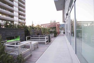 "Photo 14: 1705 520 COMO LAKE Avenue in Coquitlam: Coquitlam West Condo for sale in ""CROWN"" : MLS®# R2214990"